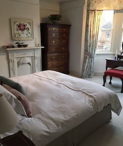 Luxury bed and breakfast - Oxford - Bed & Breakfast