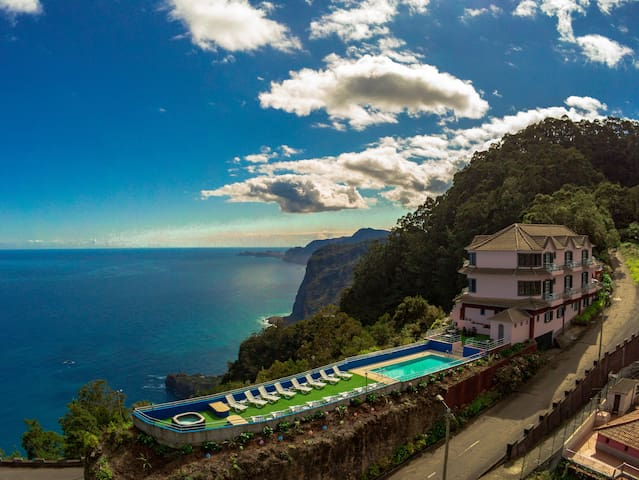 Madeira Island with Santana in Nature B&B 34