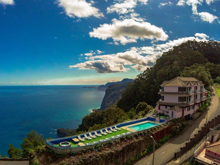 Madeira Island with Santana in Nature B&B 34