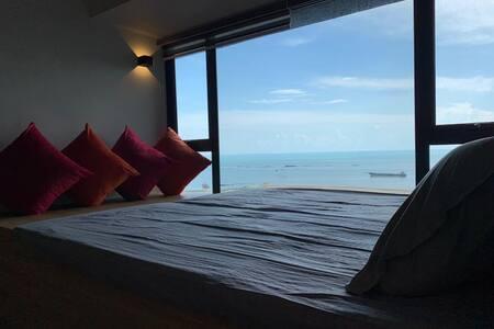 Imperio.Res   Comfort   Location   Sea View