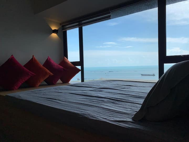Imperio.Res | Comfort | Location | Sea View