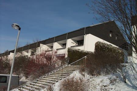 Appartement Winterberg-Niedersfeld - Winterberg - Apartment