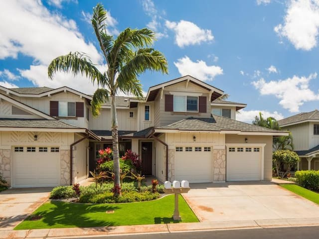 Vacation Home in Ko Olina Resort