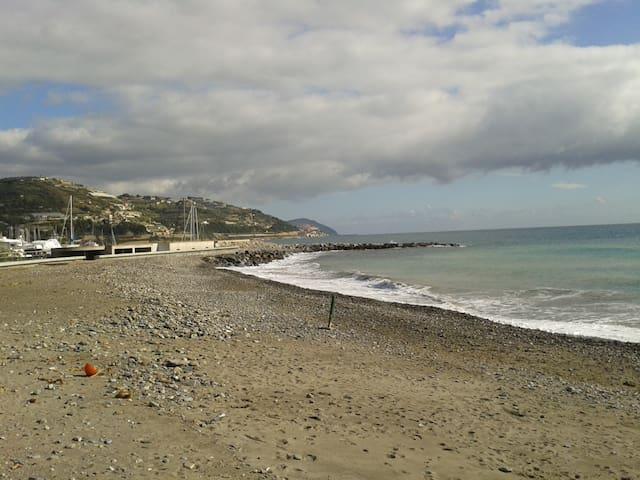 A17 San Lorenzo al Mare - San Lorenzo al mare