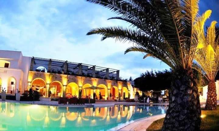 Relais La Fontanina Spa Hotel COMFORT ROOM CLASSIC