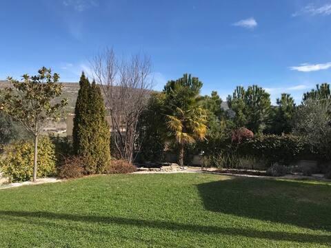 Puerta del Sobrarbe - Torreciudad