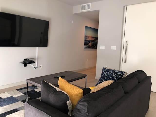 Big modern / Luxury apartment downtown Los Angeles