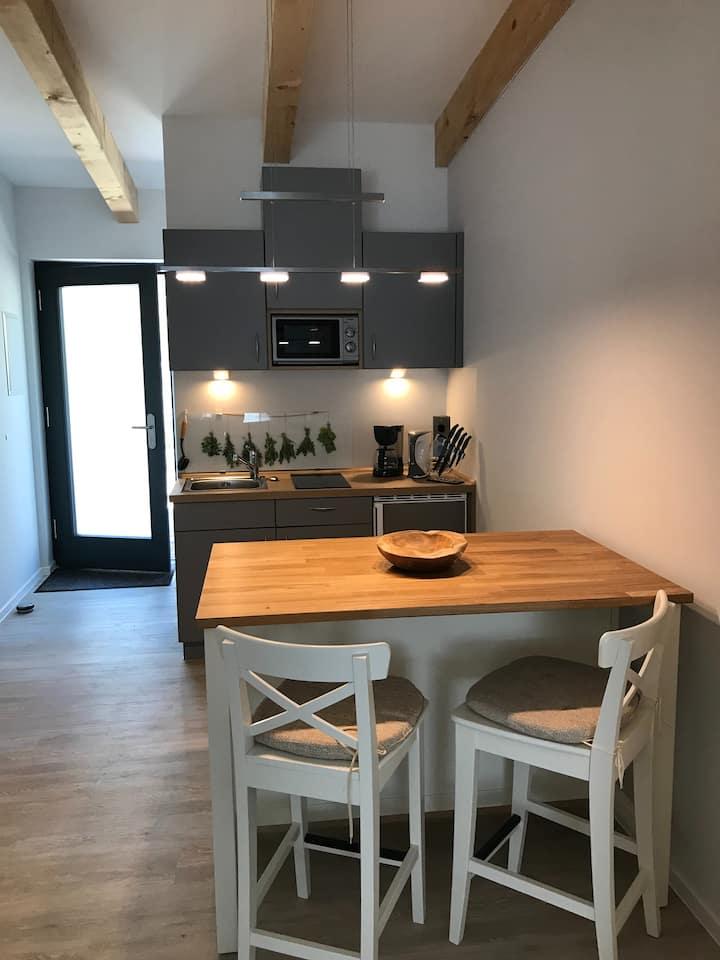 Moderne Ferienappartements in Himmelpfort AP.2