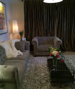 Location, cleanliness, and beauty - Apartemen
