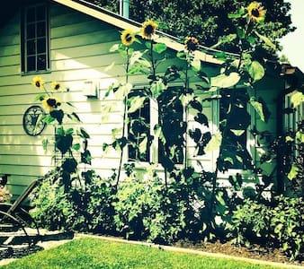 Shabby chic cottage - Southampton