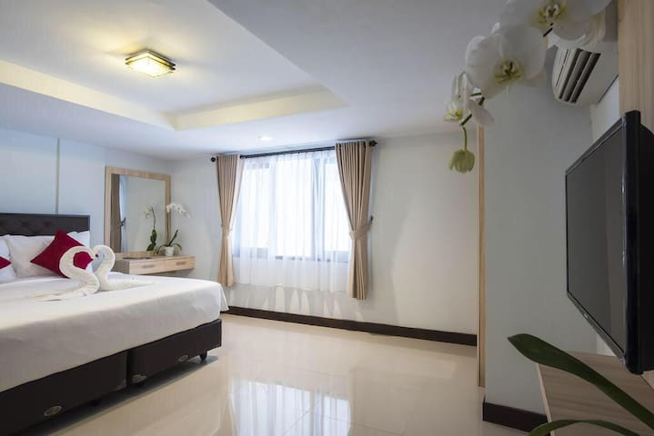Legian Residence daily or monthly rental