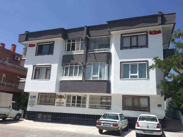 Evodak Apartment