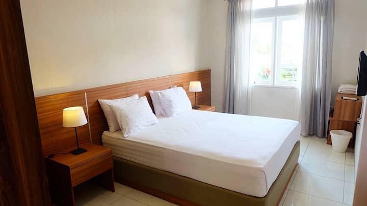 Rumah Bukit Dago Room 6 (Standard - 2nd Floor)