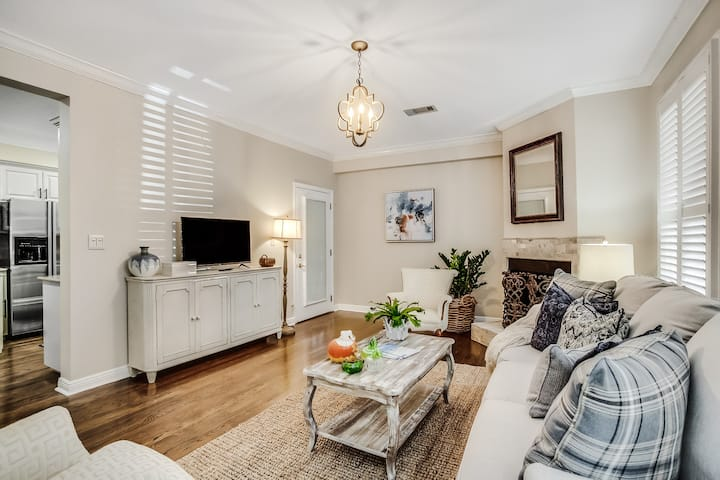GREAT location! Downtown Pensacola Townhome!!!