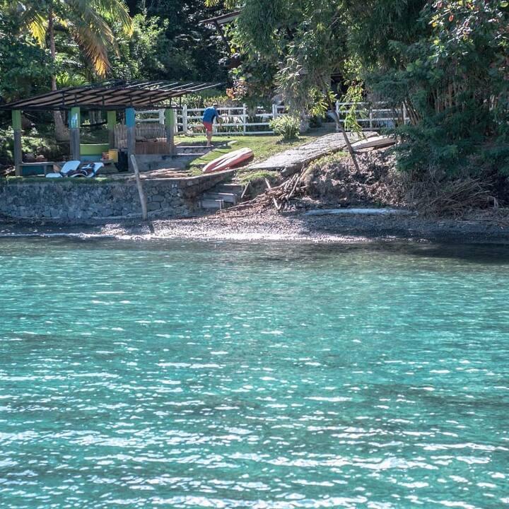 Hostal Bahia Aguacate