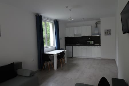 Luxury apartment in Balchik near to the beach