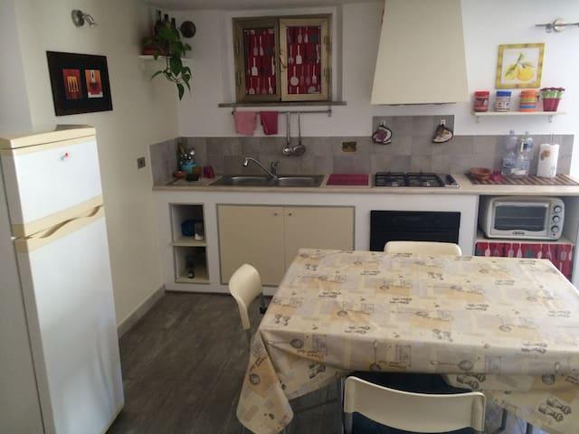 Appartamento con Giardino - Albinia - Apartmen