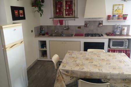 Appartamento con Giardino - Albinia