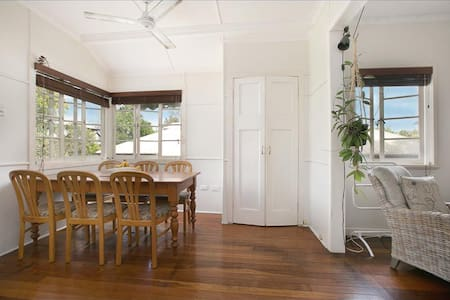 70's charm in the heart of balmoral - Balmoral - Casa