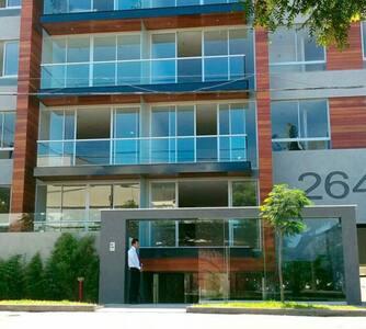 Loft ideal para parejas/ejecutivos - san Isidro