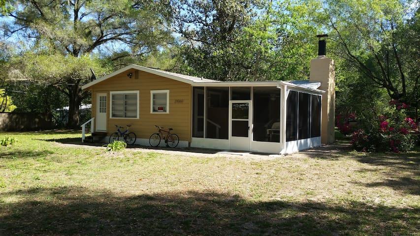 La Mariposa Vacation Rental - Brooksville - Tatil evi