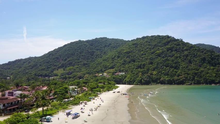 Edicula condomínio Recanto Lagoinha 100m da praia