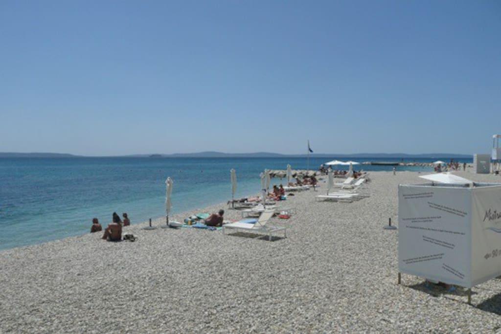 Žnjan beach 2