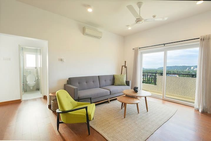 Galle Fairway- luxury apartments