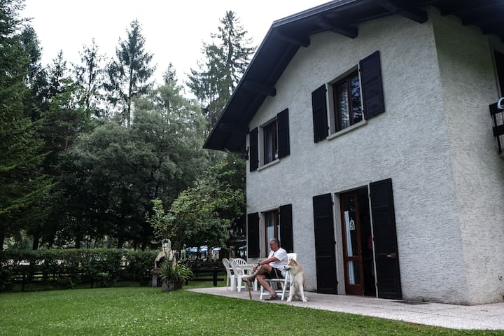 Casa Casari - Val Maria-pur - Apartment