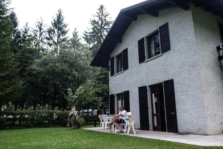 Casa Casari - Val Maria-pur - Byt