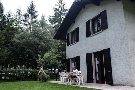 Casa Casari - Val Maria-pur