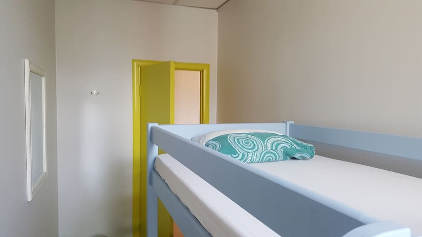 10-bed room in hostel in the Heart of Riga