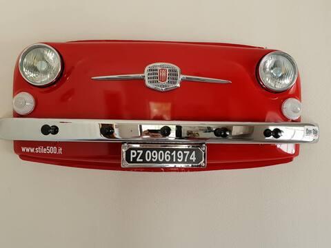 B&B La Vecchia 500X