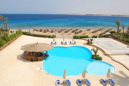 Apartment, Palm Beach,Hurghada - Leilighet