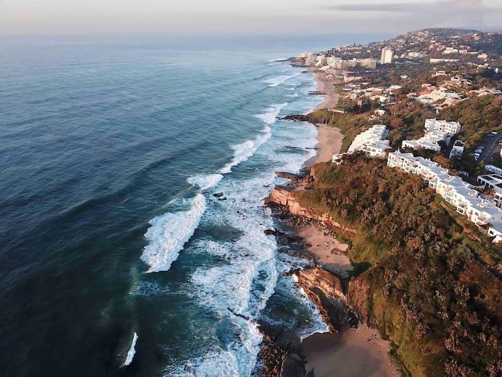 The best sea views in Ballito