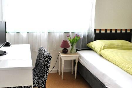 "Zimmer ""Lavendel"" in Duftfabrik"