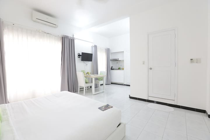 New! Apt Near Central HCMC &Balcony - Ho Chi Minh City - Rumah