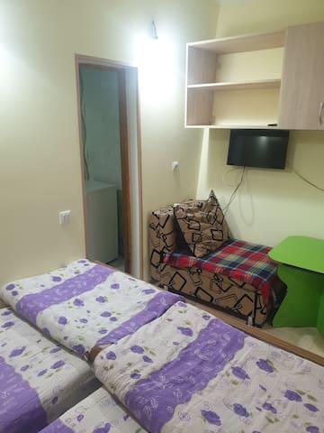 Tbilisi House Academy
