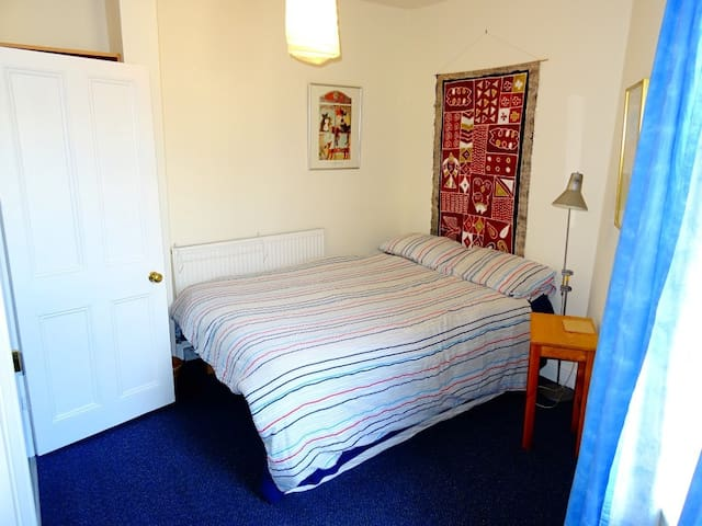 Double room in the City Centre - Sheffield - Dům