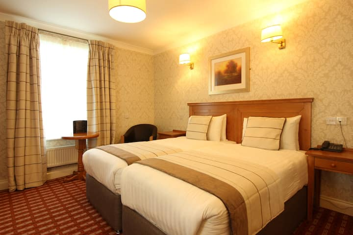 Twin Room - 2 Night Special Offer