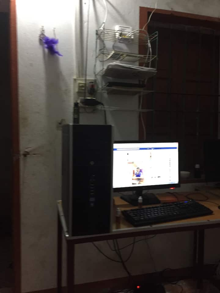 11 Apartment Co Bac Co Giang 589