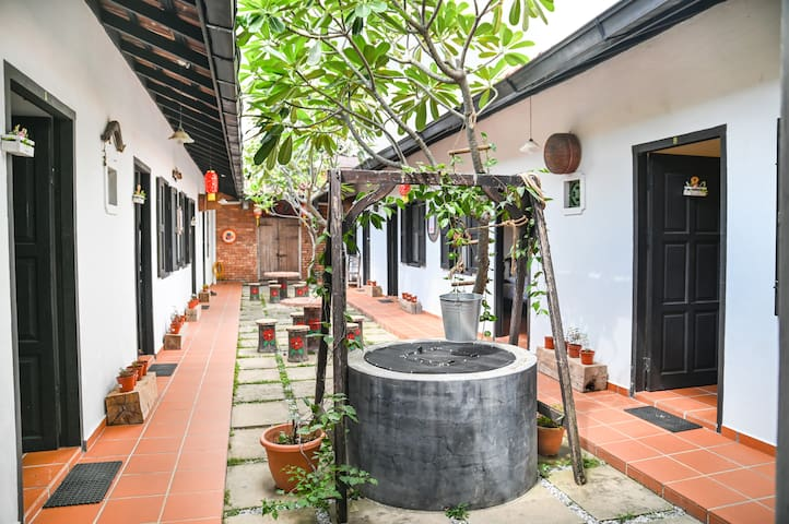 [JONKER] COURTYARD Room + FREE Breakfast