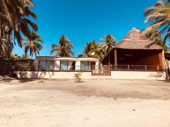La Perla Playa Azul, Bungalow #1