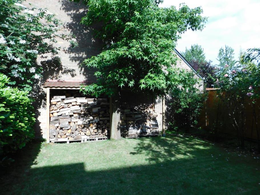 Prox grand stade lille 1 et 3 metro case in affitto a villeneuve d 39 ascq nord passo di calais - Le jardin champetre magog lille ...