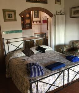 Appartamento bellavista Montisi - Loc.Montisi San Giovanni d'Asso - House