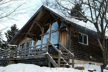 Peaceful cabin in Madawaska valley - Rockingham - Cabin