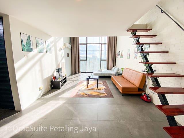 QracSuite Petaling Jaya by QRACHOME-@166.10