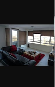 New apartment in West Amsterdam - Amsterdam - Apartment
