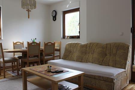 Apartman Eva - Wohnung