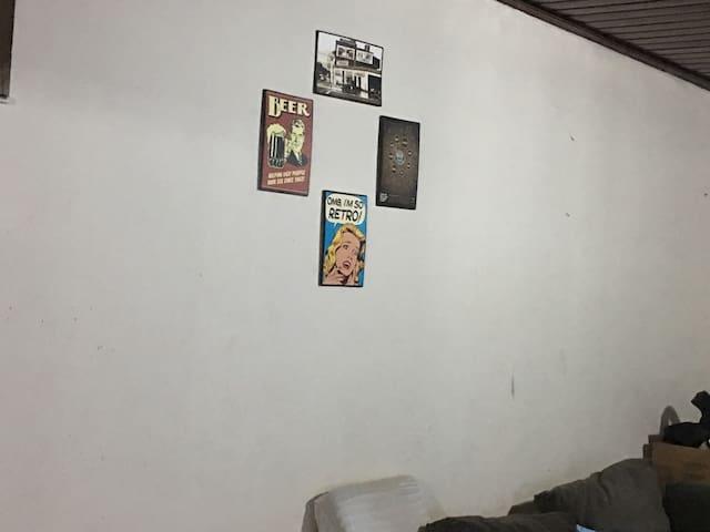 apartamento  do josean